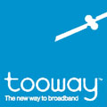 Tooway satellie broadband